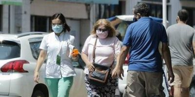 Diputados se sumaron al pedido de cobertura del Pami en el Centro Oncológico
