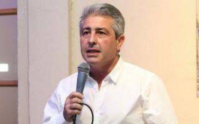 Pergamino: Intendente Martínez respaldó a Luis Etchevehere y destacó