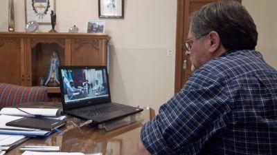 Se realizarán obras de repavimentación en Suipacha