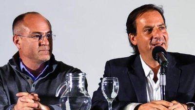 """Zaccardi: """"Somos referentes del turismo dentro del conurbano"""""""