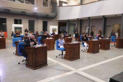 El Concejo Deliberante de Avellaneda aprobó el pase a planta municipal de trabajadores de recolección de residuos