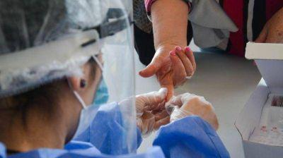 Más del 10% de la población del AMBA ya tuvo coronavirus
