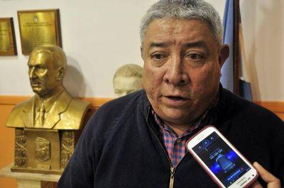 Cierre de listas en el PJ: Mutio valoró una vez más la unidad dentro del partido justicialista