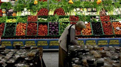 """""""El abastecimiento de alimentos está en riesgo"""", advierte Copal"""