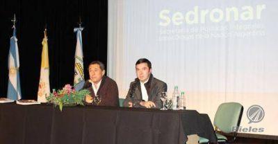 OSFE fue seleccionada a nivel internacional por su programa de prevención de adicciones