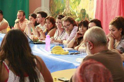 Neuquén: sindicato docente convoca a un paro virtual