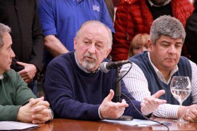 Yasky disertará en una charla abierta sobre el Impuesto a la Riqueza organizada por el CEPA