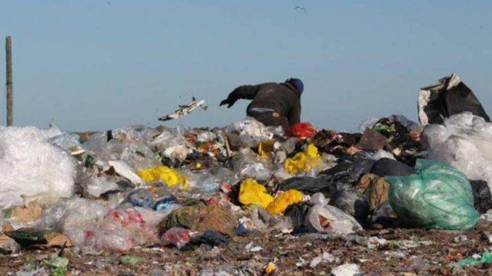 Piden impulsar la gestión de los residuos sólidos urbanos en la ciudad