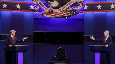 Trump o Biden: la elección presidencial que mira Alberto Fernández