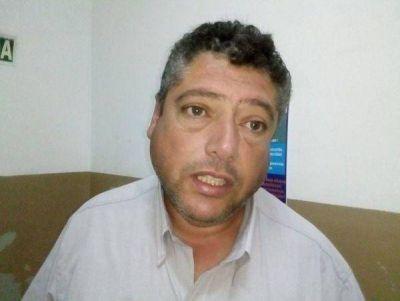 Suspendieron por dos meses al defensor del Pueblo Luis Salomón
