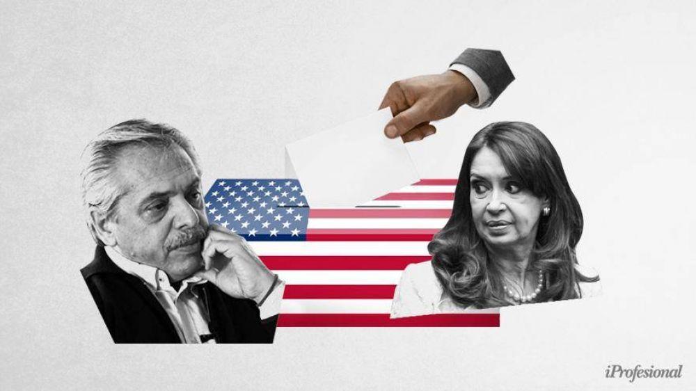 Ni Trump ni Biden: el Gobierno pone su voto por un dólar más débil tras la elección de EE.UU.