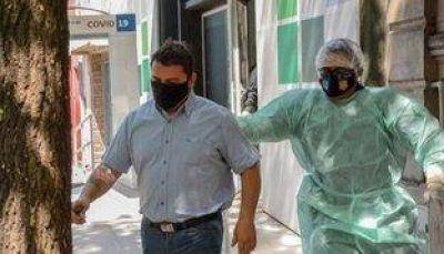 Confirman procesamiento y prisión preventiva para Ariel Rosendo