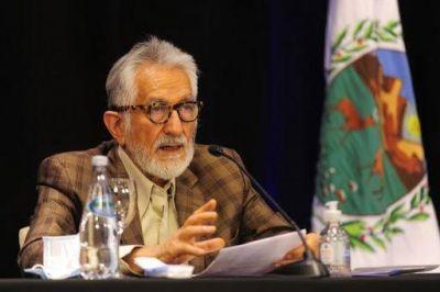 Rodríguez Saá destacó el trabajo y colaboración de los psicólogos que brindan asistencia y acompañamiento durante la pandemia