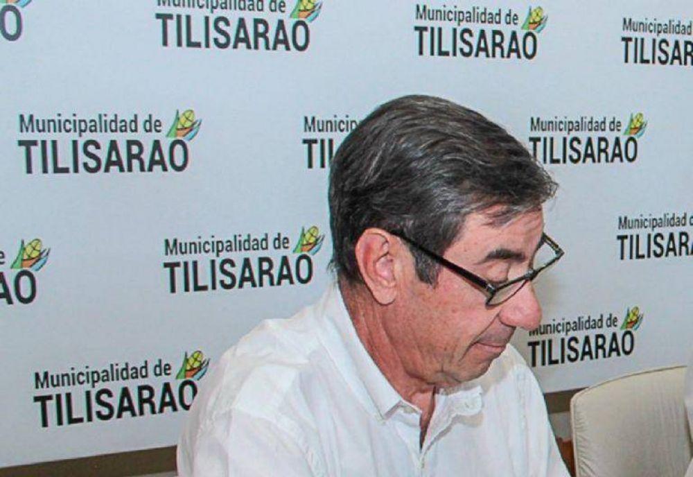Le ofrecen a Jorge Fernández, intendente de Tilisarao, integrar el Superior Tribunal de Justicia de la Provincia
