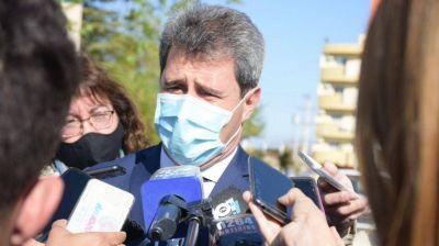 Uñac aseguró que el 75% de los argentinos no quiere que se hagan las PASO