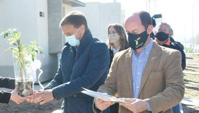 El gobernador le ordenó a Soto que respete la alerta sanitaria en Tupungato
