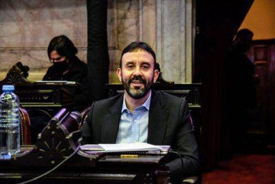 Según Felipe Álvarez, el gobierno provincial no tiene un rumbo claro
