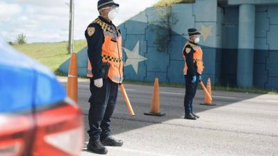 Ya se actuó bajo el nuevo protocolo policial en Córdoba: los puntos más importantes