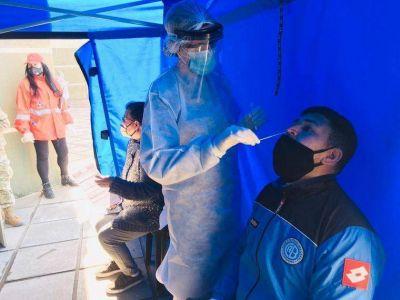 Consideran que Córdoba superó el primer pico de coronavirus