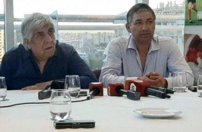 """Polémica en Camioneros por un acuerdo a """"la baja"""""""