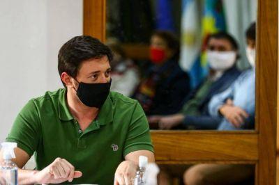 Pinamar: por un caso de usurpación, Yeza reclamó la suspensión del fiscal que había denunciado hace 2 meses