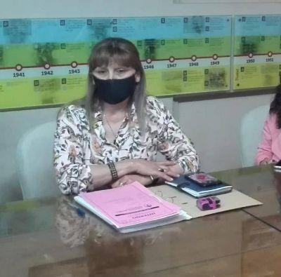 El Frente de Todos solicita datos sobre la inseguridad en Necochea