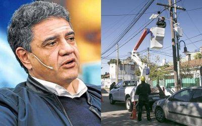 """""""En Vicente López seguimos reforzando nuestro sistema de seguridad""""."""
