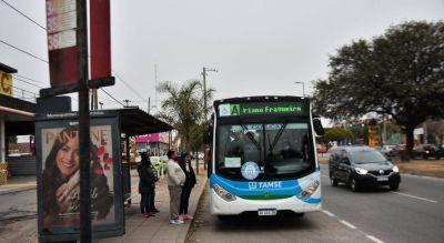Tras 21 días de paro, UTA Córdoba acordó un bono de 13.000 pesos y el pago de salarios atrasados
