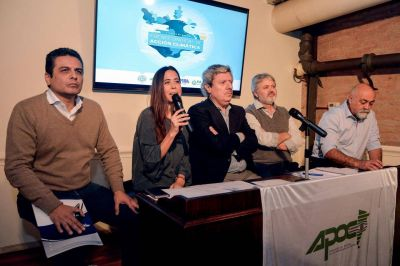 Gremios lanzan capacitación sobre desafíos ambientales y desarrollo sostenible