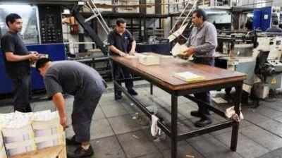 Se amplió la asistencia a trabajadores y trabajadoras de empresas autogestionadas