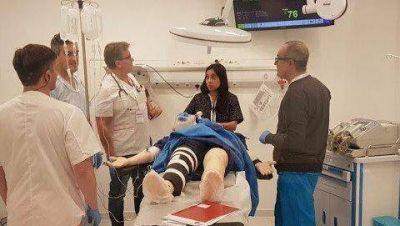 IOMA reclama a anestesistas plateases que no corten prestaciones