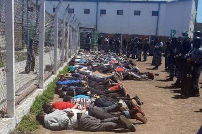 Declaración de la CPM frente a la situación de las cárceles bonaerenses