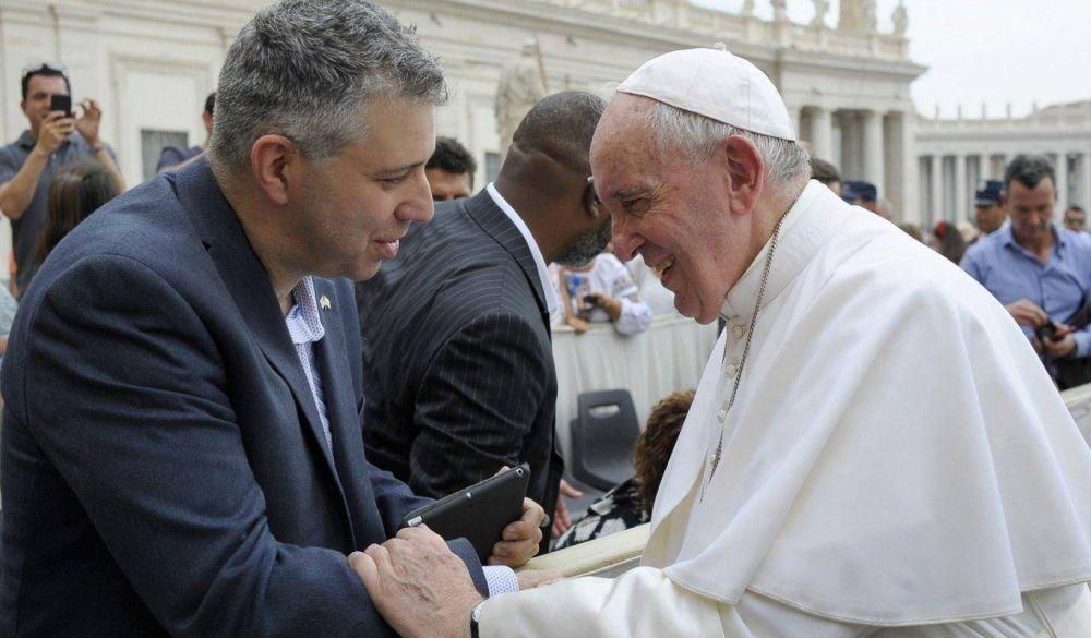 La Secretaria de Estado del Vaticano, explica, por fin, las palabras del Papa sobre uniones homosexuales