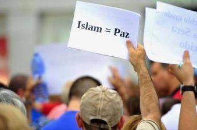 Los musulmanes alzan de nuevo la voz contra el terrorismo y piden unidad
