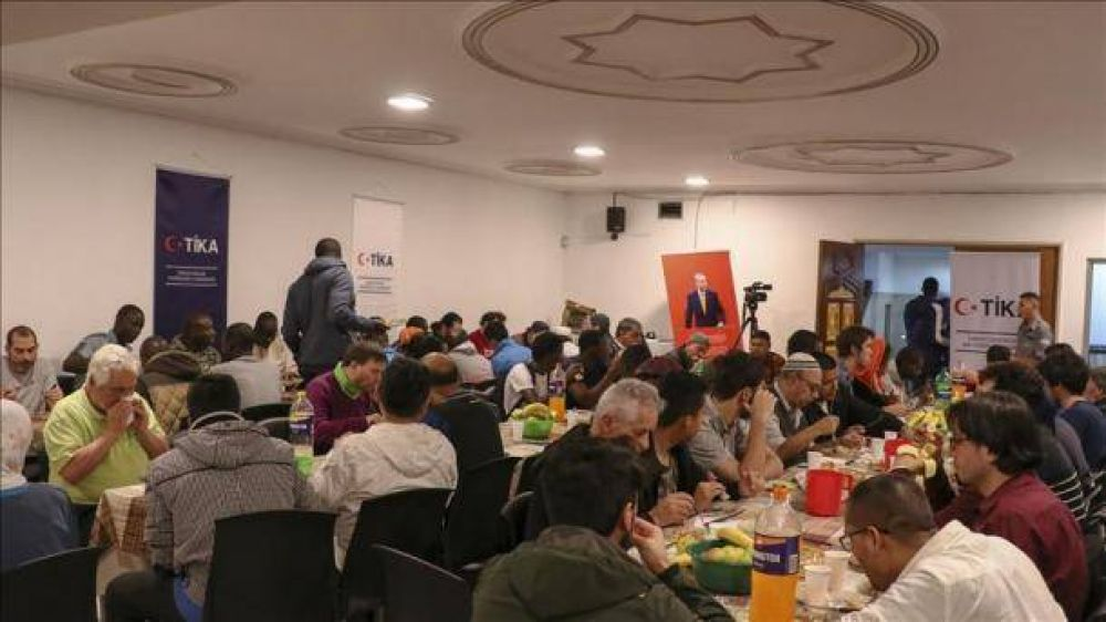 Comunidad islámica latinoamericana rechaza insultos al Profeta (PB)