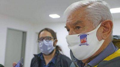 Guillermo Pereyra tiene coronavirus