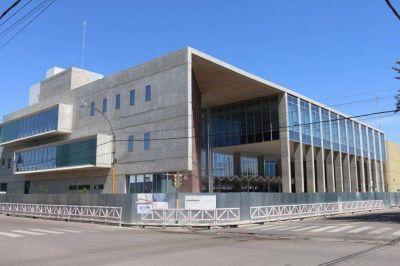 La inauguración del nuevo Juzgado de Paz y el Concejo Deliberante, ya tienen fecha
