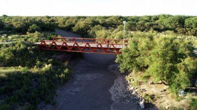 ¿La Pampa en conversaciones para un acuerdo por el agua del Atuel?