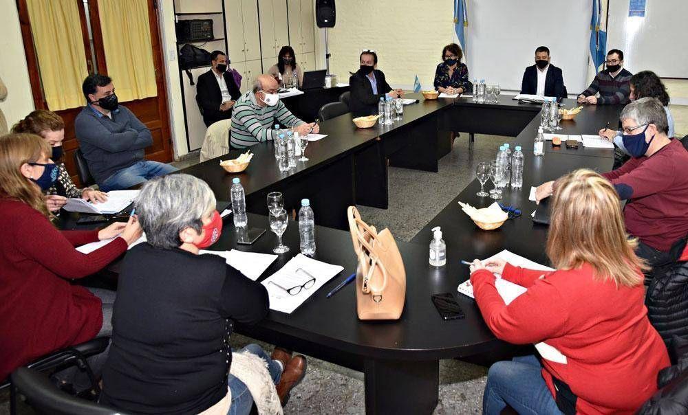 UTELPa le pone fuertes expectativas a la paritaria