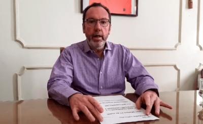 Torchio anunció un nuevo aumento salarial para los Municipales