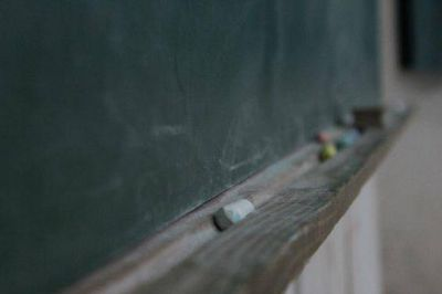 Solo tres escuelas estarían en condiciones de volver a las clases presenciales