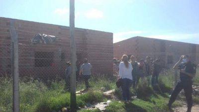 Hubo acuerdo con el municipio y se puso fin a la toma en Carlos Casares