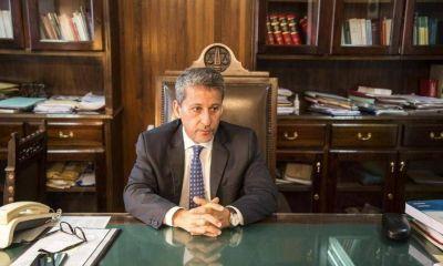 Fernández mete 33,33% de peronismo y 100% de varones en la Cámara Electoral