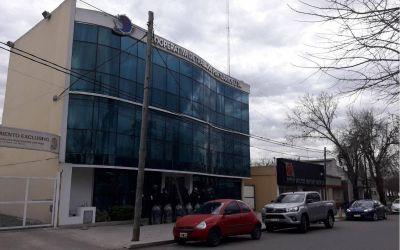 El intendente de Puerto San Martín apuntó a Cargill por digitar la intervención de la Cooperativa del SUPA