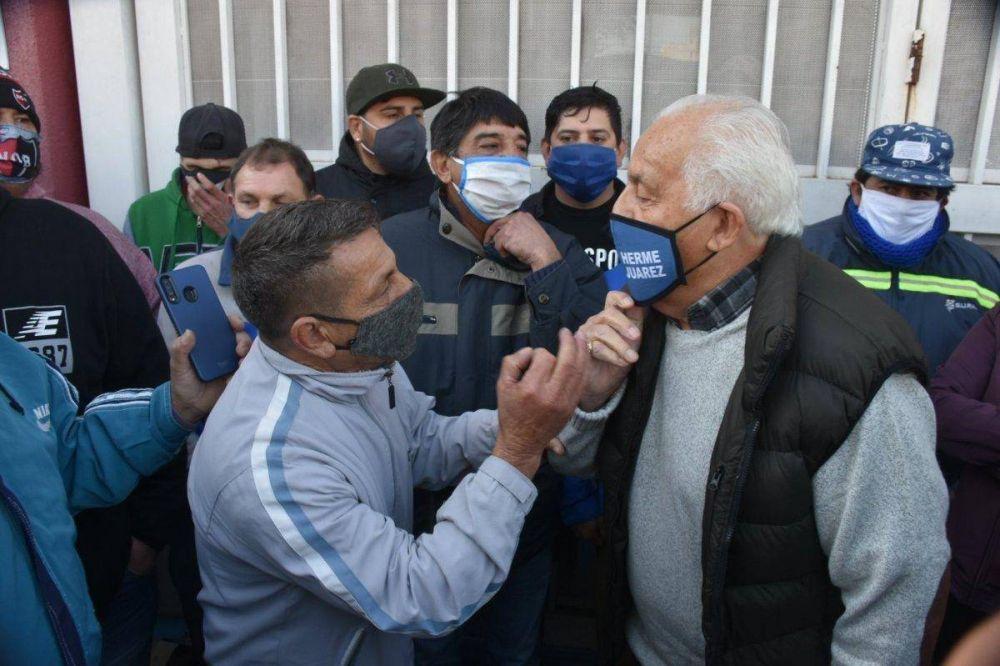 Futuro incierto en el SUPA San Martín tras fallo judicial contra la intervención
