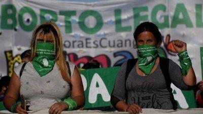 """Ley del aborto: Sergio Massa recibirá a militantes """"verdes"""" y """"celestes"""""""