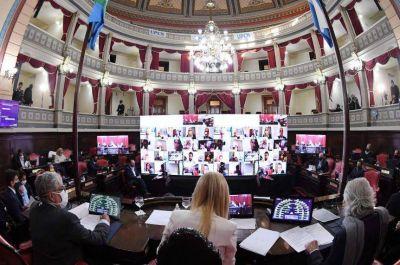 Elecciones 2021: cómo tener mayoría en el Senado