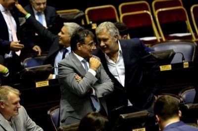 """Reelecciones: """"Si vuelve a la Legislatura, estaremos en contra"""", avisa Eslaiman"""