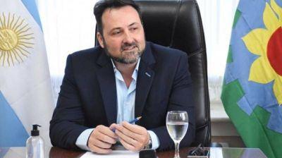 Elecciones desdobladas en la Provincia: intendente de JxC respalda la propuesta de Vidal
