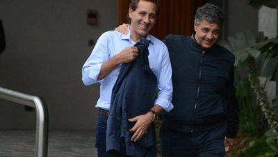 Vidal y el Grupo Dorrego buscan desdoblar elecciones y la reelección de intendentes